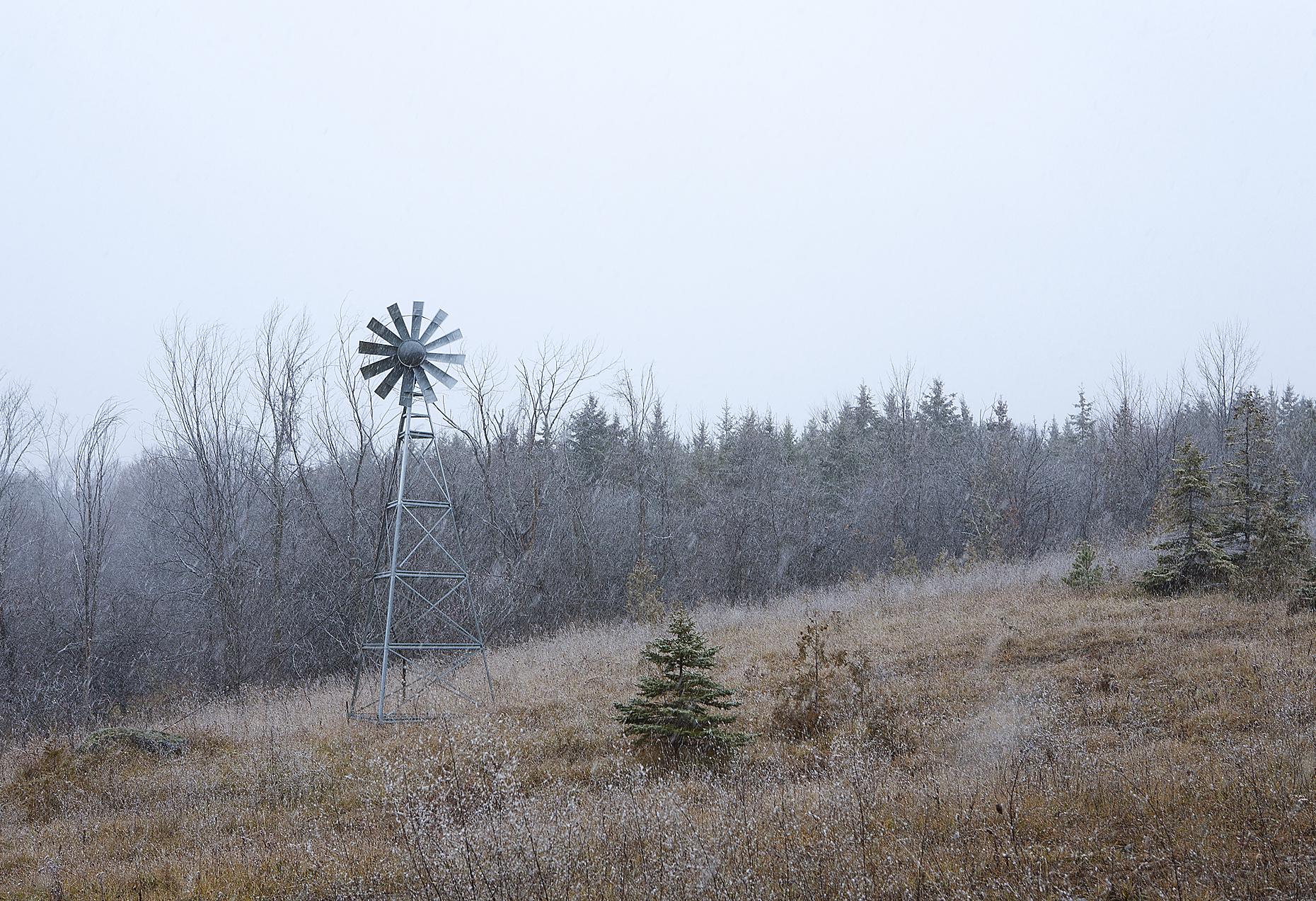 Landscape Photo Retouching Upstate NY